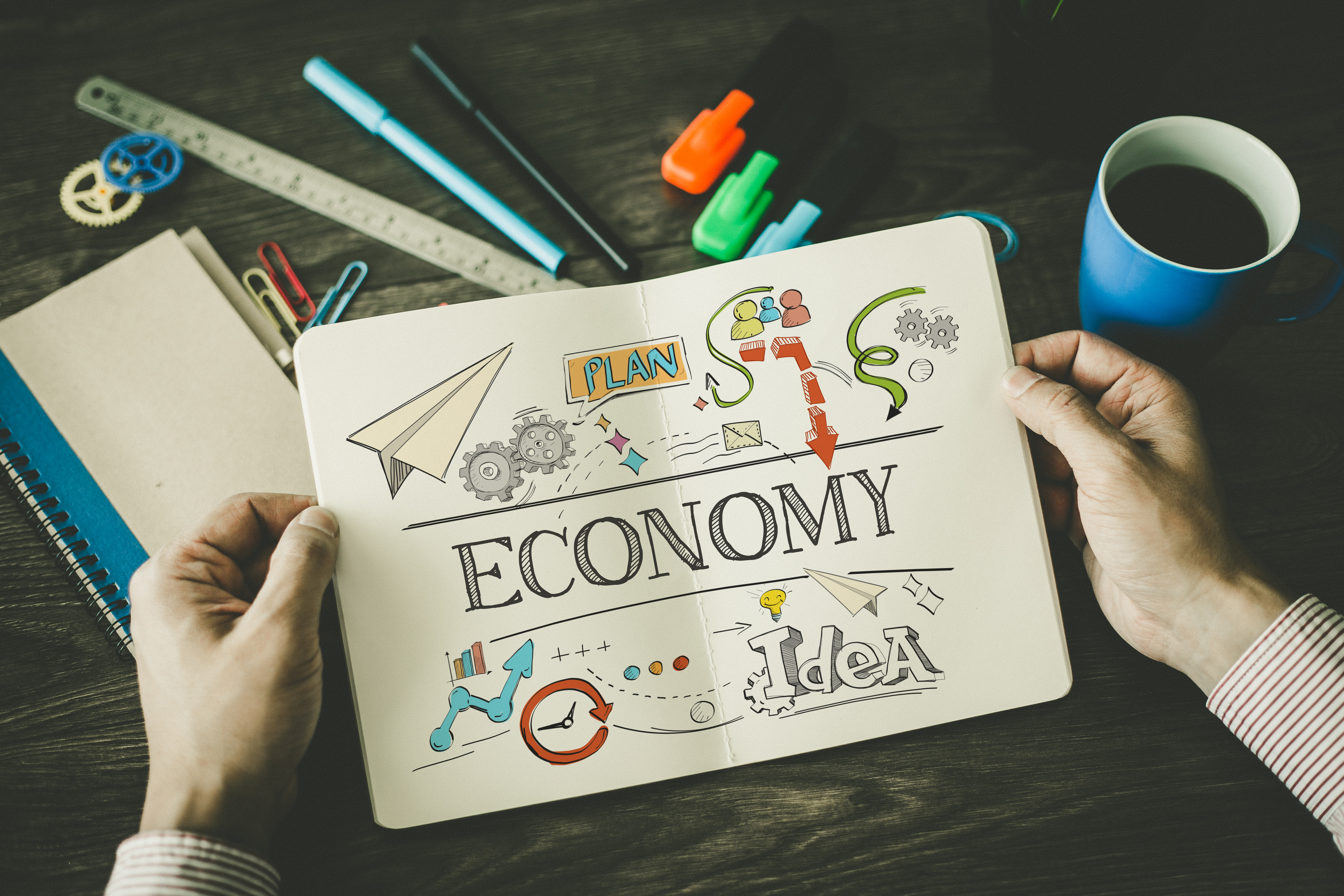 Ekonomi Simülasyonu